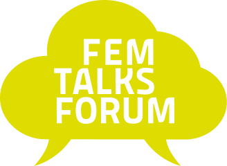FemTalksForum Logo